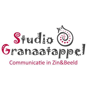 Studio Granaatappel Logo