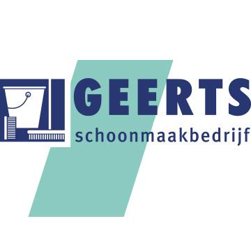 Geerts Schoonmaakbedrijf Logo Rgb
