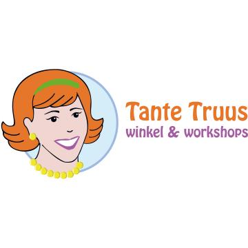Tante Truus Logo Rgb