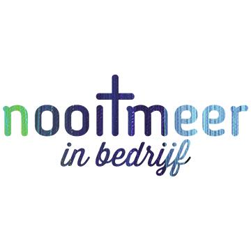 Nooitmeeringebruik Logo