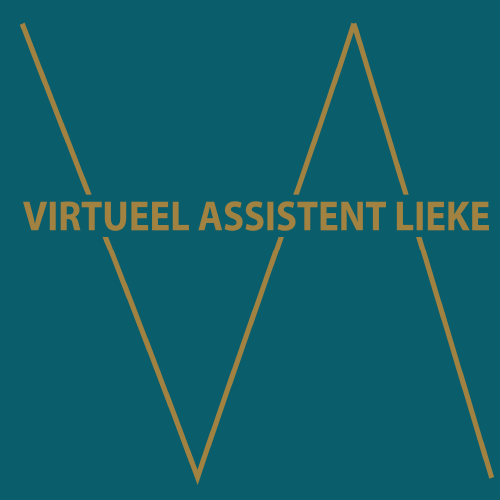 Logo Virtueel Assistent Lieke Final Dik Blauwe Achtergrond2